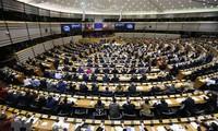 EU ratifiziert Brexit-Vertrag