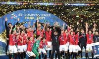 AFC erhöht die Zahl der Klubs beim AFC Champions League