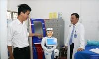 Von Robotern als Wegweiser bis zum Digital-Krankenhaus