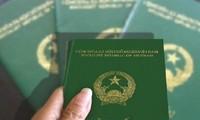 Voraussetzung zur Einbürgerung in Vietnam