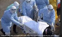 2019-nCoV-Epidemie: Die Zahl der Ansteckungen steigt auf mehr als 30.000