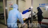 WHO schätzt Fähigkeit Vietnams bei Isolation des neuartigen Coronavirus