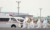 WHO: Covid-19-Epidemie außerhalb Chinas ist nicht dramatisch