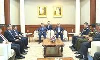 Vietnam und Brunei verstärken Zusammenarbeit im Informationsaustausch und Kampf gegen Kriminalität