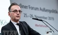 Deutschland ruft zur Gründung einer europäischen Sicherheits- und Verteidigungsallianz auf