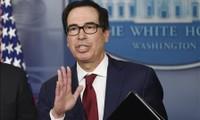 USA verhängen Strafmaßnahmen gegen fünf hochrangige iranische Beamte