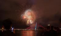 Covid-19-Epidemie: Internationales Feuerwerkfestival 2020 in Danang wird nicht organisiert