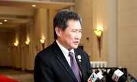 Verbindung und Anpassung zum Schutz der Gesundheit der ASEAN-Bürger