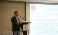 ASEAN-Vorsitzjahr: Vietnam fördert Solidarität innerhalb der ASEAN