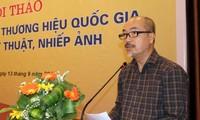 Ausstellung zur Ehrung der 20 führenden Maler auf dem vietnamesischen Kunstmarkt