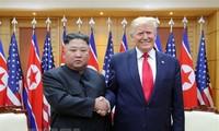 USA sind bereit für Wiederaufnahme von Atomverhandlungen mit Nordkorea