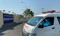 2. Klinik für Covid-19-Patienten in Ho-Chi-Minh-Stadt in Betrieb genommen