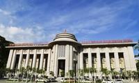 Staatsbank senkt Leitzinsen