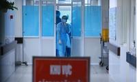 Weitere Covid-19-Infizierten in Vietnam