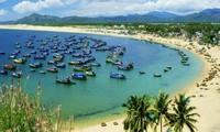 Binh Dinh schließt Sehenswürdigkeiten und stellt Toure auf Insel Nhon Chau ein