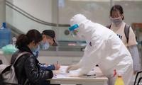 Vietnam bestätigt weitere zwei Covid-19-Infektionsfälle