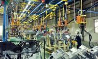 Im ersten Quartal zieht Vietnam ausländische Direktinvestitionen im Wert von 8,55 Milliarden US-Dollar an