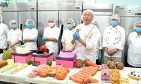 Verstärkte Maßnahmen zur Verarbeitung der landwirtschaftlichen Produkte