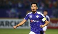 Van Quyet nimmt den zweiten Platz in der Liste der besten Stürmer bei AFC Cup ein