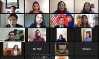 Schutz der in den USA lebenden Vietnamesen in der Coronazeit