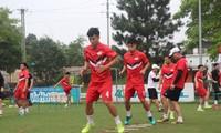 Zahlreiche Fußballklubs kehren zum Training zurück