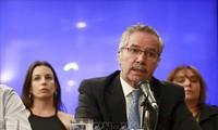 Argentinien zieht sich aus Verhandlungen über Mercosur-Freihandelsabkommen raus