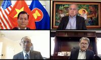 Vietnam nimmt an der Online-Sitzung der ASEAN-Kommission in USA teil