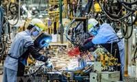 Die verarbeitenden Industrie soll eine Rolle als Impuls für Wirtschaftswachstum spielen