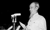 """Programm """"Ho Chi Minh – Willensstärke Vietnams"""""""