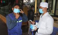Quang Ninh ist ein Höhepunkt in der industriellen Produktion in der Zeit der Epidemie