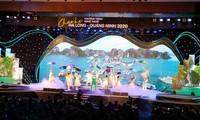 "Kunstprogramm ""Hallo Sommer Ha Long – Quang Ninh 2020"""
