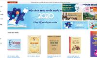 Das nationale Online-Buchfest wird um 20 Tage verlängert