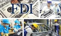 Goldene Chance für Vietnam zum Empfang von FDI