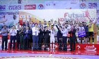 Vietnamesische Futsal-Meisterschaft HDBank beginnt am 1. Juni