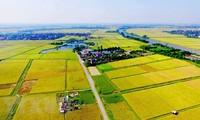 Für eine sich nachhaltig entwickelnde Landwirtschaft