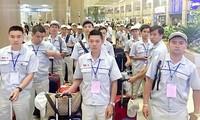 ILO unterstützt Vietnam bei der Förderung der sicheren Arbeitsmigration
