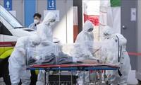 Die Lage der Covid-19-Pandemie in der Welt wird komplizierter