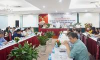 Rolle der Presse beim Parteiaufbau in Vietnam