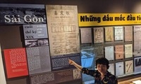 Vietnamesisches Pressemuseum wird am 19. Juni eröffnet