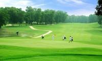 Mehr als 114 Millionen Euro für den Bau von drei Golfplätzen in Bac Giang und Hoa Binh
