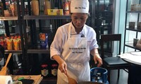 Tapas geniesßen und etwas über spanische Kultur in Hanoi erfahren