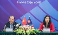 """Vietnam betont erneut Thema """"Verbindung und aktive Anpassung"""" auf 36. ASEAN-Gipfeltreffen"""