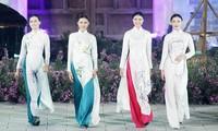 "Ereignis ""Ao Dai – Kulturerbe Vietnams"""