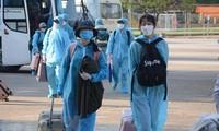 Covid-19-Epidemie: 73. Tag ohne Neuinfektion in der Gemeinschaft in Vietnam