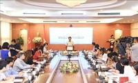 Vietnam nimmt Chancen zur Förderung seiner Prioritäten im UN-Sicherheitsrat wahr
