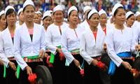 Kulturtage der Volksgruppe Muong 2020