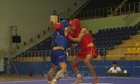Delegation Hanois gewinnt Wushu-Landes-Meisterschaft 2020