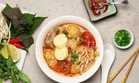"""Bun rieu"""" – Eins der leckersten asiatischen Nudelgerichte"""