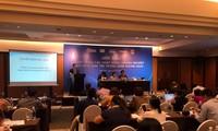 Ziel: Einrichtung des ASEAN-Startup-Netzwerks