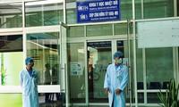 Menschen, die Kontakt mit einem Covid-19-Verdächtigen in Da Nang haben, sind negativ auf SARS-CoV-2 getestet worden